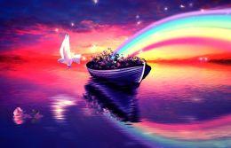 Peacefull Dawn