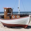 fishing boat photoshop contest