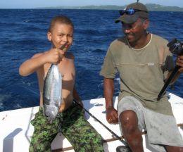 Kyle Fishing