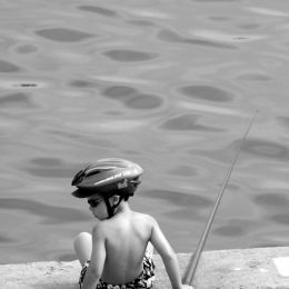 Youngfisherman