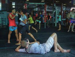 Fitness Fotographer