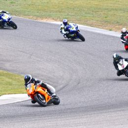 MotorcycleRacing