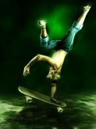SkateStone