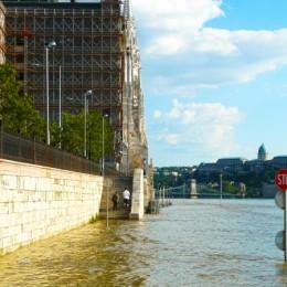 BudapestDanube