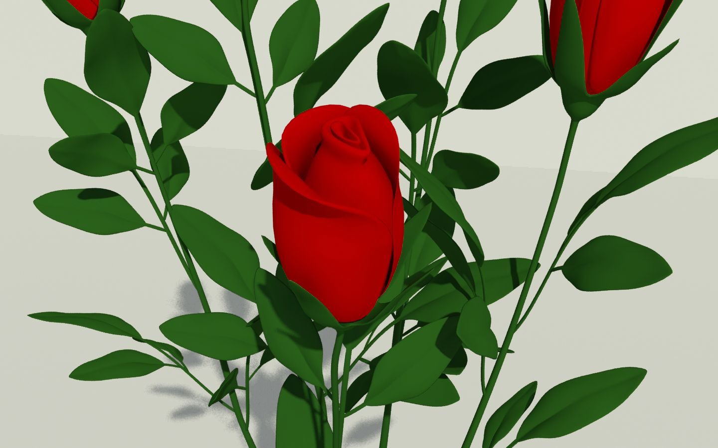 The beautiful rose picture by ancient for flower designs 3d the beautiful rose izmirmasajfo