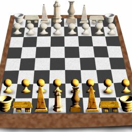 Chess Master Picture