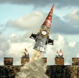 Gnome Rocket
