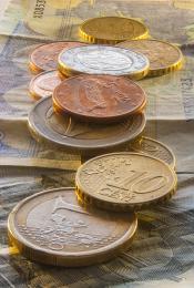 Money makes the world go round