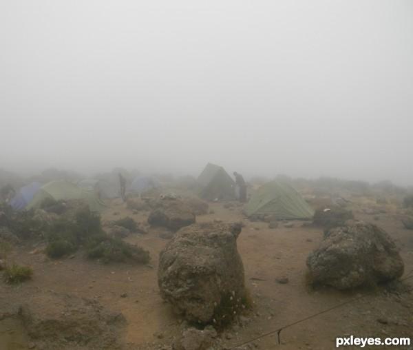 Ultimate Fog