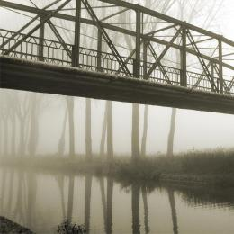 Fogbehindthebridge