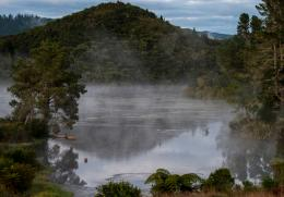 Lakeinthemorning
