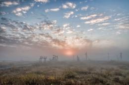 Oilfieldsunrise