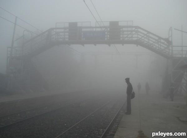 no train for fog
