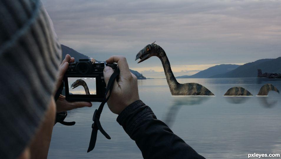 Every photographers dream