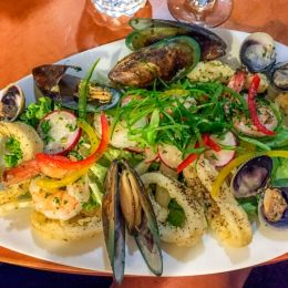 seafood platter for One Picture
