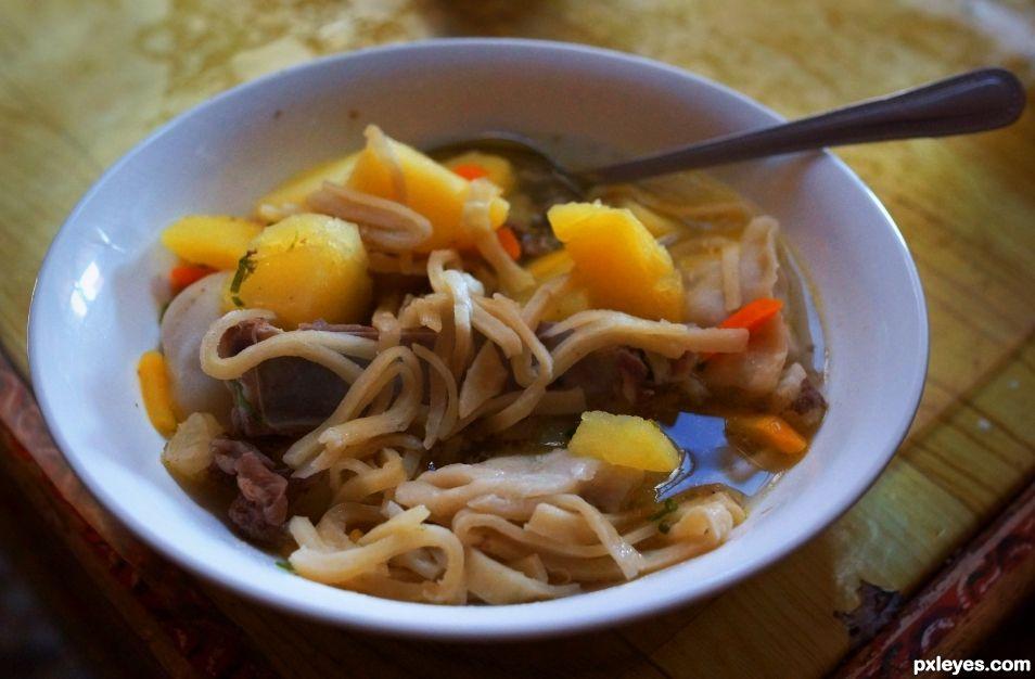 Noodles R Us