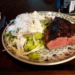SteakandSalad