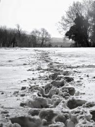 foottrack