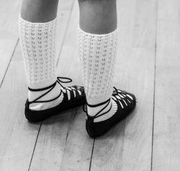 Little Feet, Big Dreams