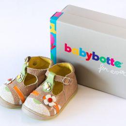 Babyboots