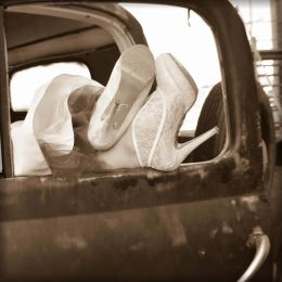 WeddingShoes
