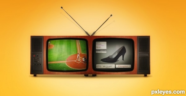 Tv for Men and Women