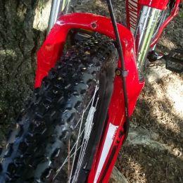 Cleanbikefork