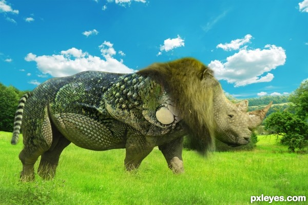 Prehistoric