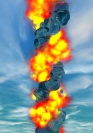 FireWaterampAir