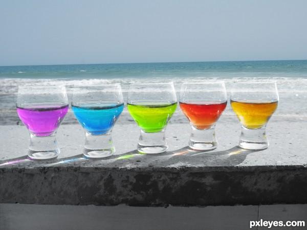 Five Flavors