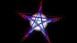 StarrySpirals