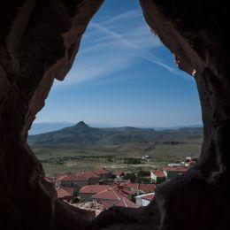 Abovethevillage