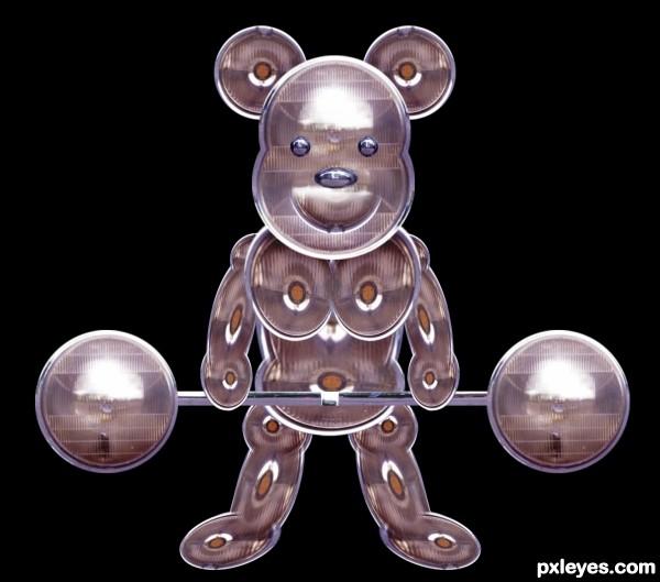 mini a pooh