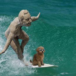 SurfingRide