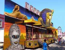 EgyptRide