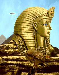 Golden Egypt (Big Updates!)