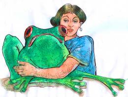 kissyourfrog