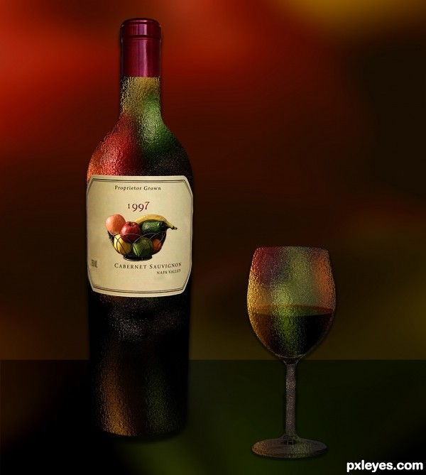 Fruit Wine