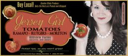 Jersey Girl Tomatoes
