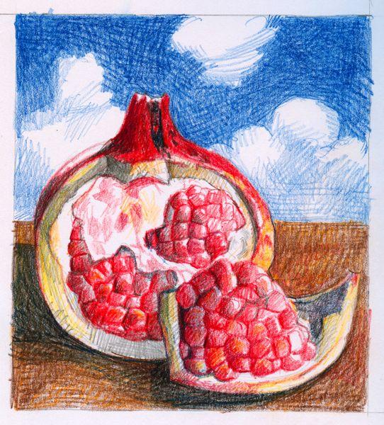 Valentine s Day Tattoo RemovalPomegranate Fruit Tattoo