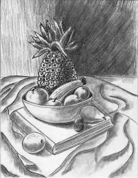 Fruity Inspiration
