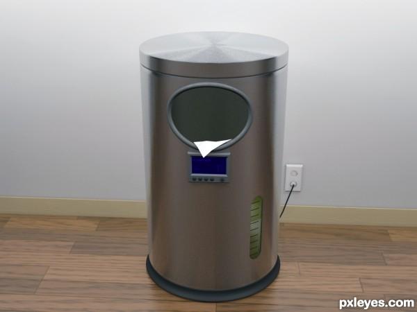 E-garbage