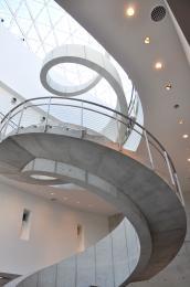 staircasetothefuture