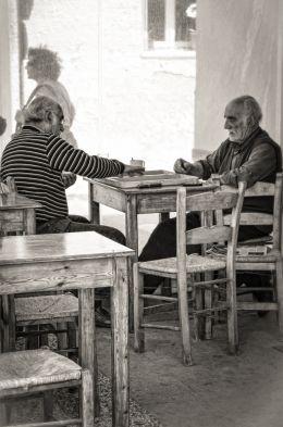 Backgammon Game... (Tavlaki)