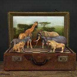 safarichess