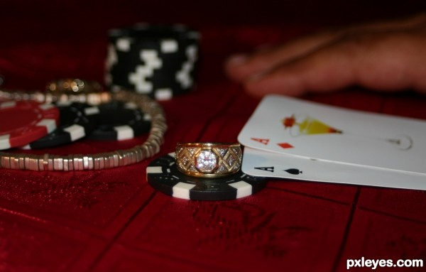 Lets play poker!