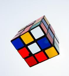 Rubicscube