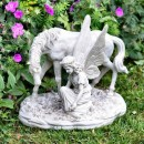 garden ornaments photography contest