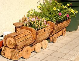 Gardentrain