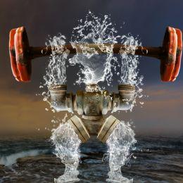 Thepowerofwater